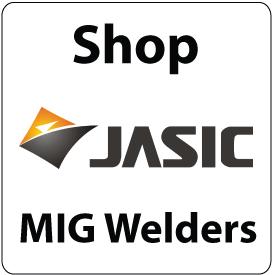 Jasic-MIG-Button